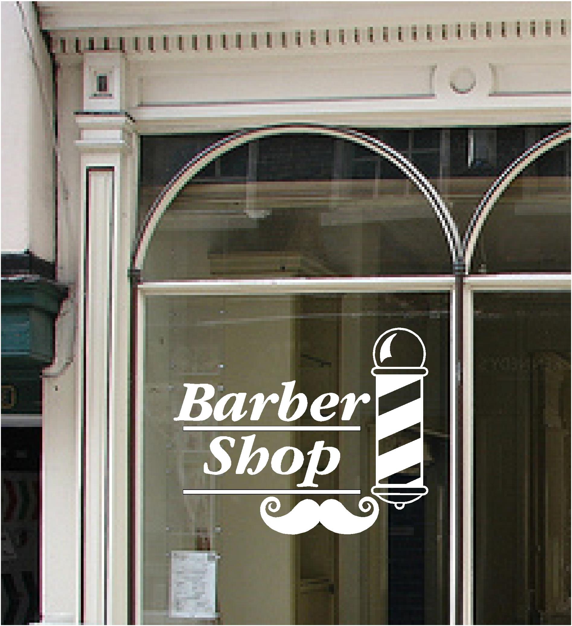 Store Window Graphics