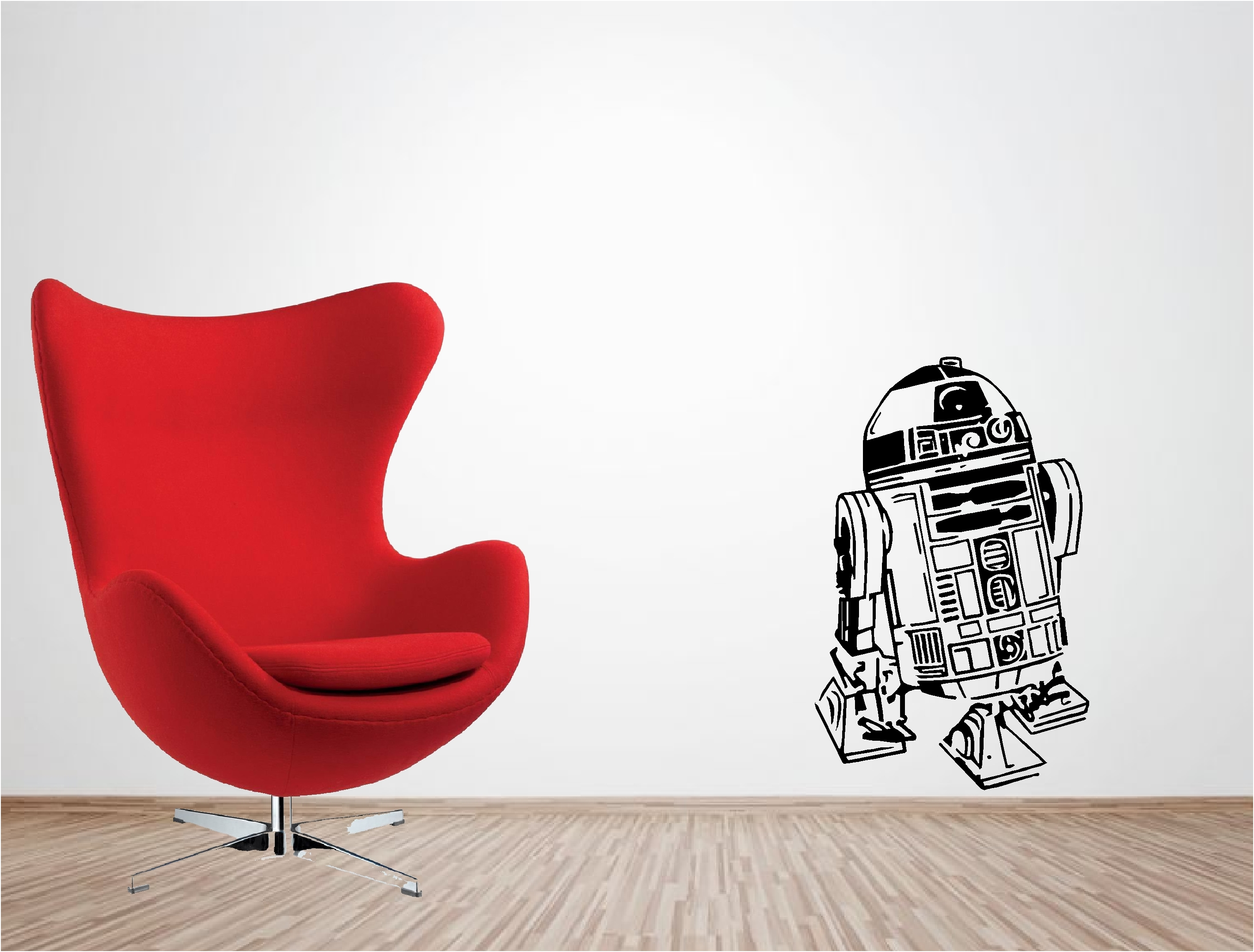 Star Wars R2d2 Art Star Wars R2d2 Wall Art